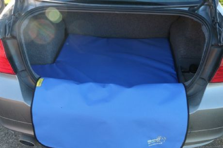 Subaru - Boot Shape Mattress